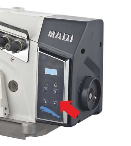 MAQI X2-4-54/433-I